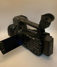 Canon Xf100Professional Video Camcorder. Mint, slightly used W/ Accessories!