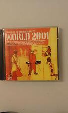 GILLETT CHARLIE - WORLD 2001 - DOPPIO CD