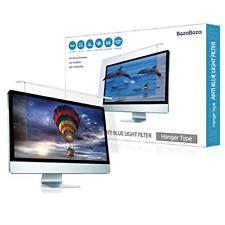 """BozaBoza Acrylic Anti Blue Light Screen Protector 19"""" Easy On/Off For 19"""" 16 : :"""
