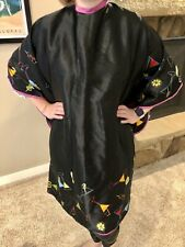 Silky Cocktail Hairstyling Cape