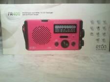 Eton FR400 Emergency Radio - New in Box