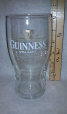Guinness Draught 1759 pint Beer Glass Collectible new