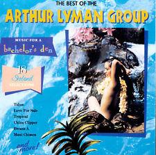 Music for a Bachelor's Den, Volume 5: The Best of the Arthur Lyman Group