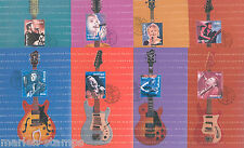 Sweden Elvis Presley Rock Stars Set Of Eight Maximum Cards Fd Cancelled