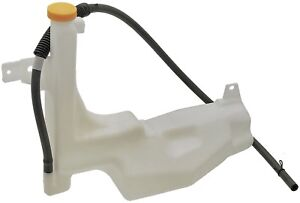 Engine Coolant Recovery Tank Front Dorman 603-607