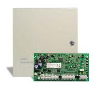 DSC TYCO DSCPC1616NKCP01 6-16 zone hybrid cabinet alarm Control Panel Enclousure