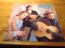 Hothouse Flowers - People - Original 1988 UK Vinyl LP