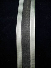 Double-Sided Solid Wire Edged Ribbons & Ribboncraft