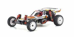 Kyosho 30625 1/10 2WD EP Racing Buggy ULTIMA Kit