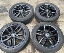 Genuine Mini Countryman R60 17 Inch Alloy Wheels With Tyres 205/55R17
