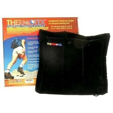 "Thermotex Universal Platinum Radiant Energy Pain Relief Heating Pad - 17"" X 15"""