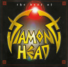 DIAMOND HEAD - The Best Of NWOBHM CD