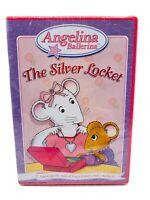 Angelina Ballerina DVD The Silver Locket New Sealed