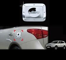 Chrome Fuel Cover Molding (Fit: Hyundai Veracruz 2007-2015)