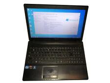 "ASUS X54H Notebook 15,6"" Intel Core i3-2330M 320Gb Hard Disk 4GB RAM"