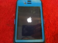 Apple iPhone 4 - 16 GB Smartphone (MC608LL/A) AT&T   Black   A1332 cell phone