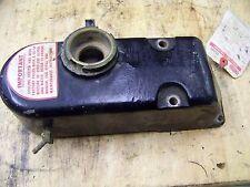 used Freshwater  Mercruiser water tank 74144