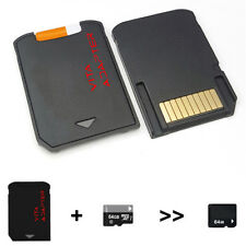 For PS Vita 1000 2000 SD2Vita V3.0 For PSVita Game Schede Memoria Adattatore