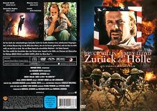 Zurück aus der Hölle - Drama mit Bruce Willis, Emily Lloyd, Joan Allen - DVD