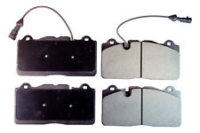 Disc Brake Pad Set-Ceramic Pads Front Tru Star CBP1653