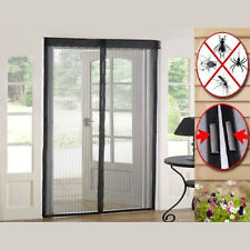 Magic Curtain Door Mesh – Magnetic Hands Fly Mosquito Bug Insect Screen