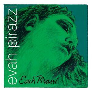 PIRASTRO Evah Pirazzi 4/4 Geige E Saite, Kugel, drei Stärken, Violin E String