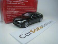 BMW 5 SERIES G30 1/87 HERPA (BLACK)