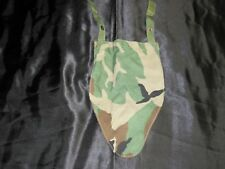 Woodlands xsmall to Medium LOWER AREA BODY PROTECTOR CIVILIAN pouch ONLY  ~4421