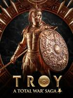 Total War Saga : Troy - Epic-Games Account Full Access | Fast Delivery !