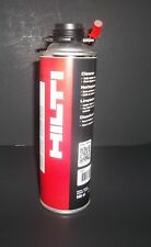 Hilti Cleaner Cfr-1 500ml Spray Can - #24631