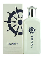 (69,99EUR/100ML) TOMMY HILFIGER BOY SUMMER 100ML EDT EAU DE TOILETTE SPRAY NEU