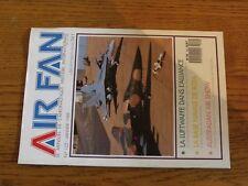 $$$ Revue Air Fan N°122 Luftwaffe OTANBase navale RotaAustralie