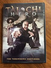 Tai Chi Hero (DVD, 2013)