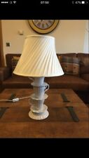 tea cup table lamp novelty ideal for cafe or tea rooms