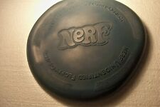 Rare Vintage 1987 Nerf Unidentified Flying Object Frisbee Flying Disc