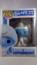 Funko Pop Animation 272 Astro Smurf