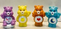 Care Bears Series Funshine Bedtime Tenderheart Share Bear Lot Set Of 4