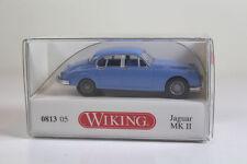 Wiking 081305 Jaguar MK II, Neuware. (852)