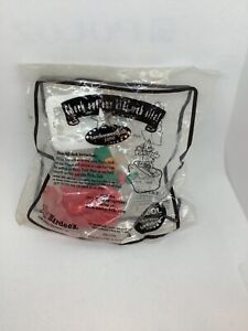 Tiny Toon Adventures Downhill Duck 2000 Hardee's Kids Meal Toy