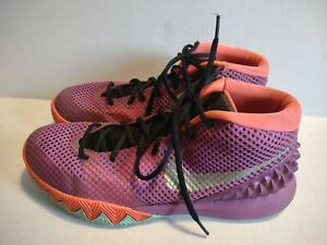 Size 9.5 - Nike Kyrie 1 Easter 2015  705277 508