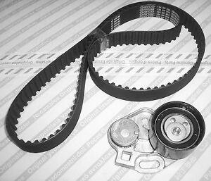 ALFA ROMEO 155 164 GTV & SPIDER 2.0 2.5 3.0 12V V6 Cam Timing Belt Tensioner Kit