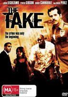 The Take (DVD, 2008)**R4*Rose Perez*John Leguizamo*VGC*