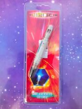 10th Doctor Who LED Torch Sonic Screwdriver David Tennant Loose Tenth Dr Boxed