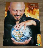 Command & Conquer Tiberian Sun Kane very rare Poster 56x46cm