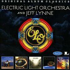 Elo ( Electric Light - Original Album Classics [New CD] UK - Import