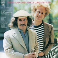 Simon & Garfunkel GREATEST HITS 140g +MP3s BEST OF 14 SONGS New Sealed Vinyl LP