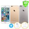 Apple iPhone 6 | GSM Factory Unlocked | 16GB 32GB 64GB 128GB | Excellent 9/10