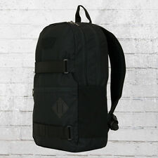 VANS Rucksack Authentic III Skate Backpack schwarz Notebook Laptop Fach Bagpack