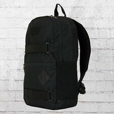 VANS Rucksack Authentic III Skate Backpack schwarz Notebook Laptop Fach Bagpack