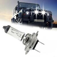 H7 12V 55W 4000K-4500K Car Xenon Gas Halogen Headlight White Lamp Bulb Premium